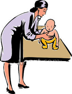 pediatrician clipart rh mommydil com woman pediatrician clipart woman pediatrician clipart