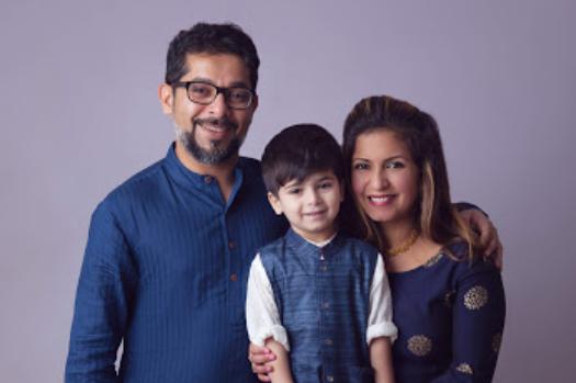 Dilraz Family