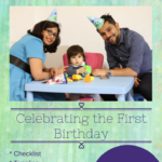Celebrating the First Birthday
