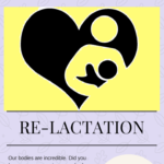 Re-lactation – An Incredible Possibility